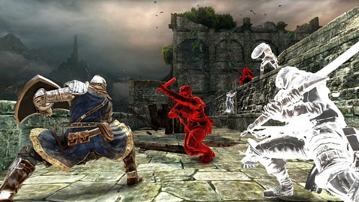 Bandai Namco has released the patch notes for the next Dark Souls 2 patch