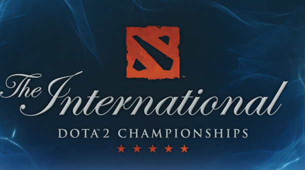 The International 2015 Information Announced