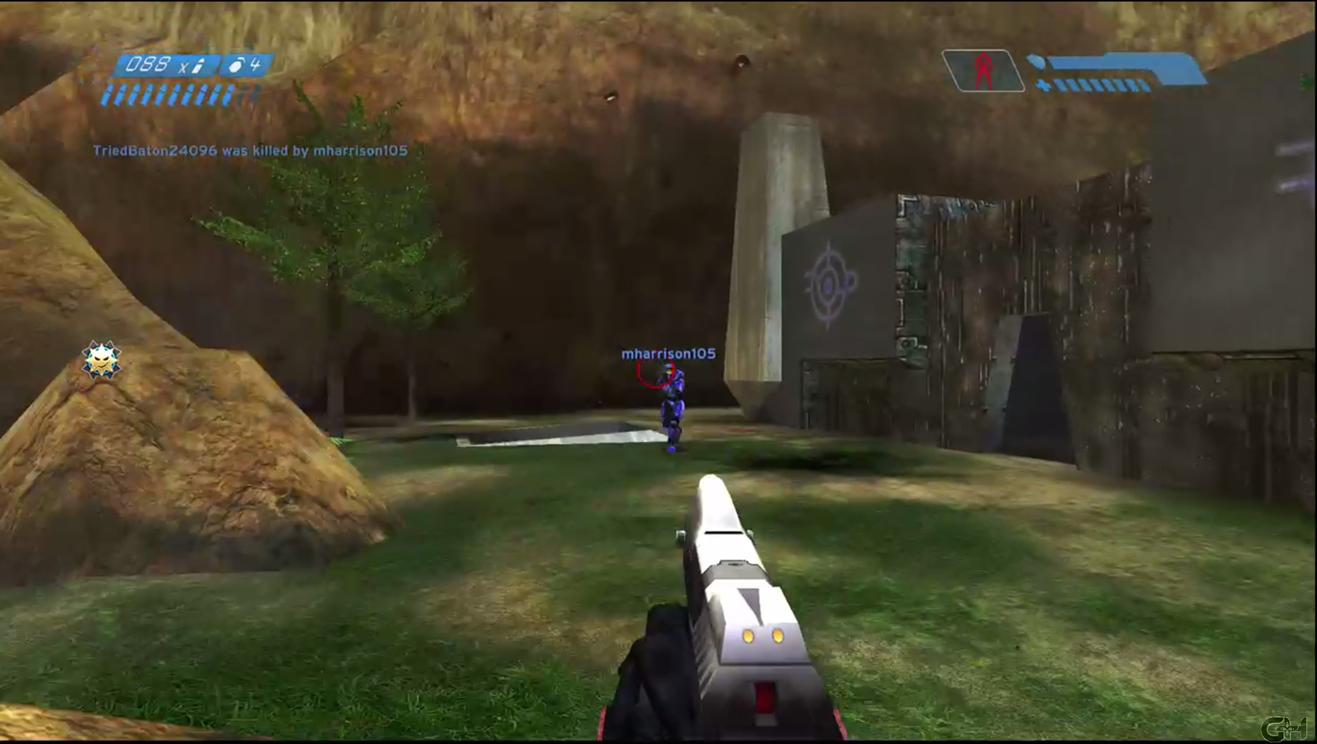 After playing Halo 5, I never want to touch Halo: CE's Multiplayer ever again.