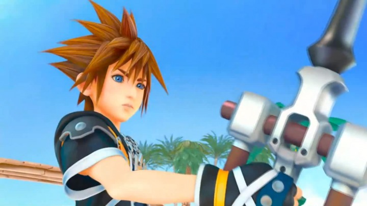 Kingdom Hearts 3 Out This Year, Says Voice Actor