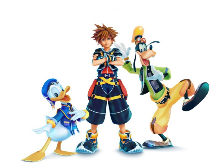 TGS 2015: Kingdom Hearts HD 2.8: Final Chapter Prologue Announced