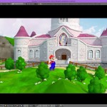 Dedicated Fans Recreating Super Mario 64 in HD Release a New Trailer