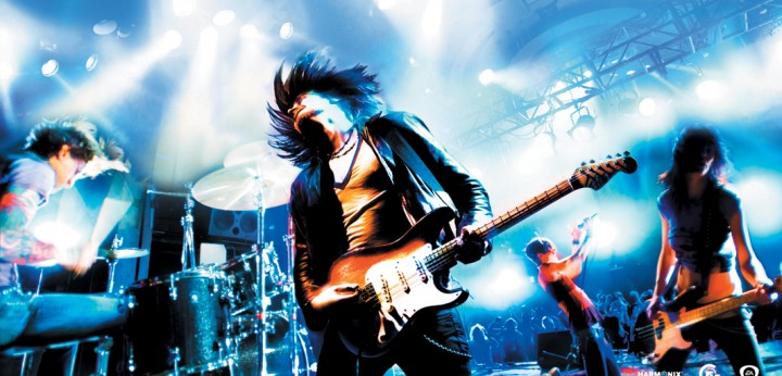 Harmonix Releases New Rock Band DLC