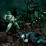 First Gameplay Footage of WWE Immortals Released